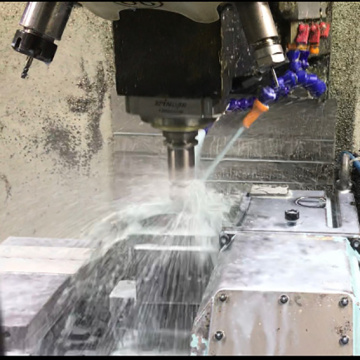 cnc Machining service from factory