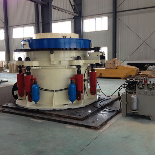 Learn More About Shaft Impact Crusher