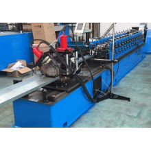 C Frame Roll Forming Machine, Press Stud Machine