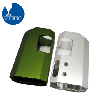CNC Machined Anodizing Aluminum Parts