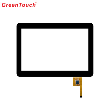 10.1 Low Price Highly Sensitive Capacitive Touch Screen