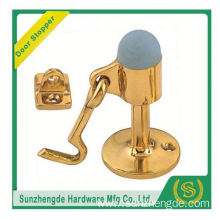 SZD SDH-040BR security lock cupboard magnetic wooden door stops decorative