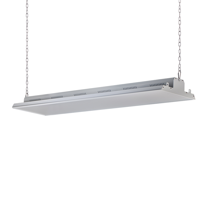 Suspended Linear Led Lighting (4)