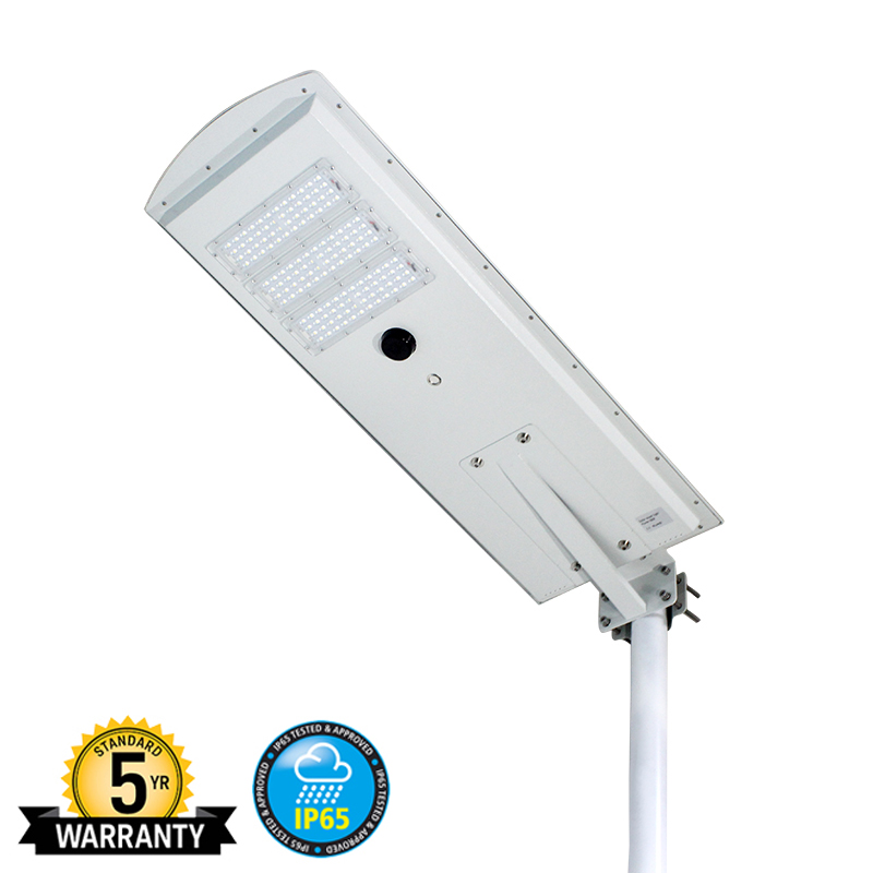 Solar Pole Lamp Light (2)