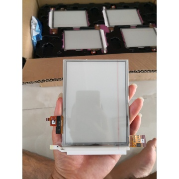 ED060XD4 E book reader display LCD for kindle paperwhite2