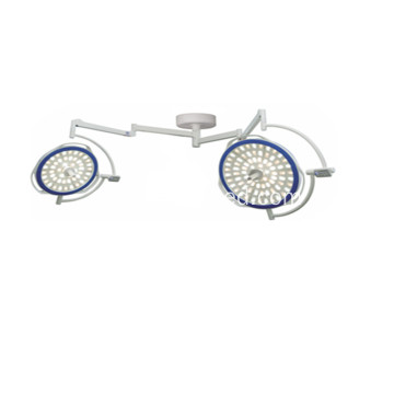 Ceiling type medical equipment lamp