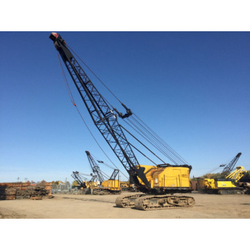 Crawler Crane with Competitive Price