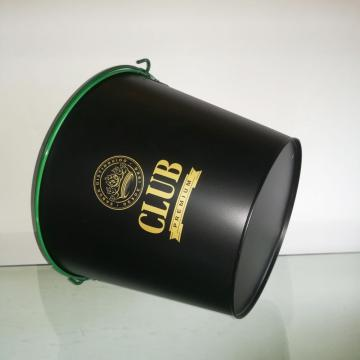 Double sided printing Ice bucket