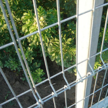iron 3d wire mesh fence