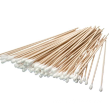 Cotton Swab for Sterile