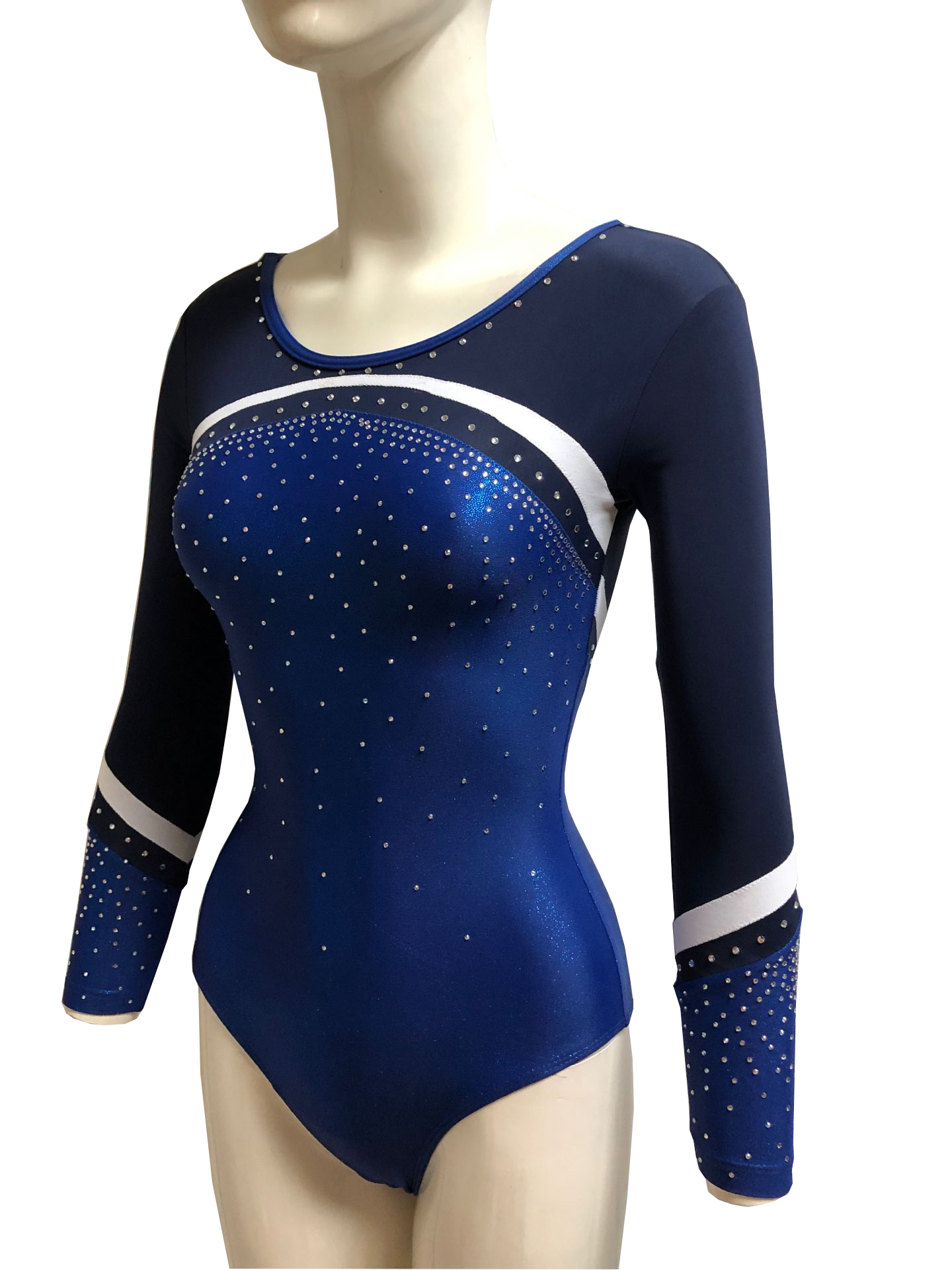 gymnastics apparel