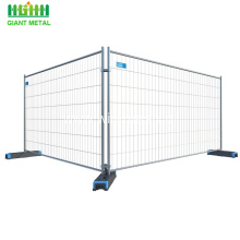 Good Quality Welded Temporary Fence For Australia