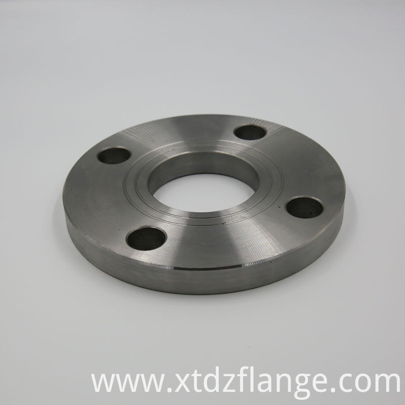 PN6 Plate Type Flange