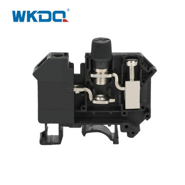 Screw clamp Fuse Terminal Block