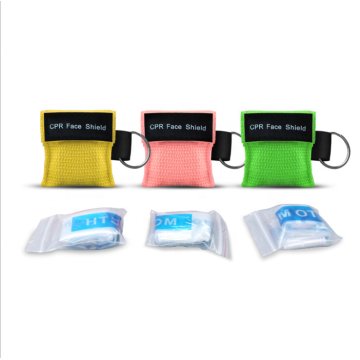 Wholesales CPR Breathing Mask