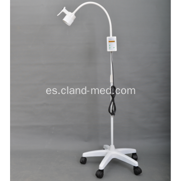 Buen precio Medical Hospital Portable 9W LED Lámpara de examen
