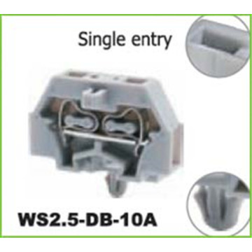 Industrial Distribution Cable Connector Terminal Blocks