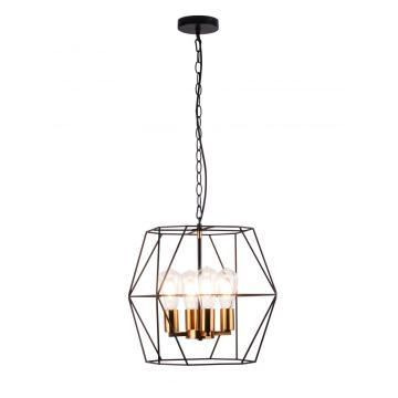 Designer Kitchen Home Restaurant Iron Pendant Lighting