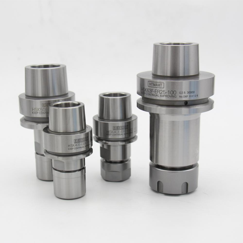 Hidg Precision HSK-63F-ER Collets Holders