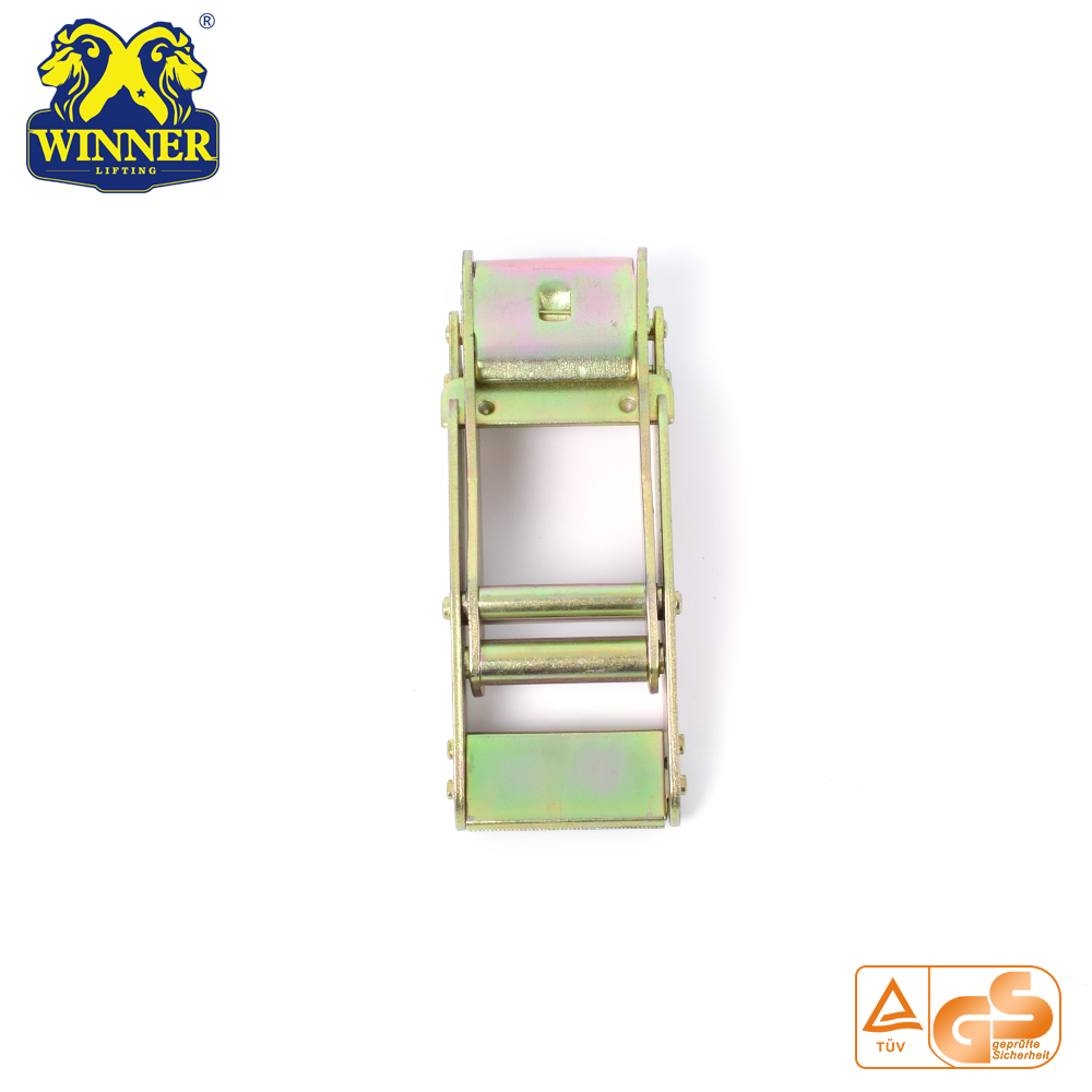 Heavy Duty 3000KG 2 Inch Overcenter Buckles