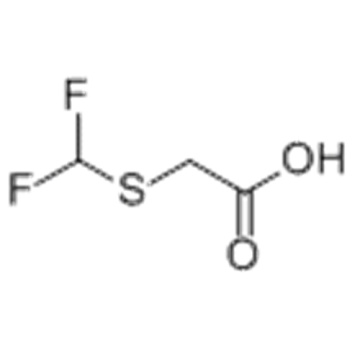 Difluoromethylthioacetic acid CAS 83494-32-0