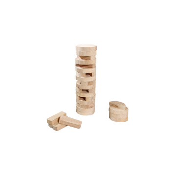 EASTOMMY High Quality Furniture Tumbling Timbers Game For Adults