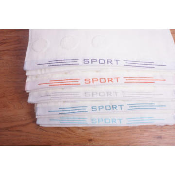 Quality Embroidered 100 Cotton Golf Hand Towel