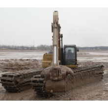 High Performance Amphibious Excavator goedkoop