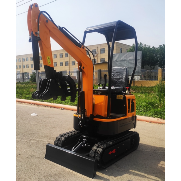 mini excavat crawler digger cheap price