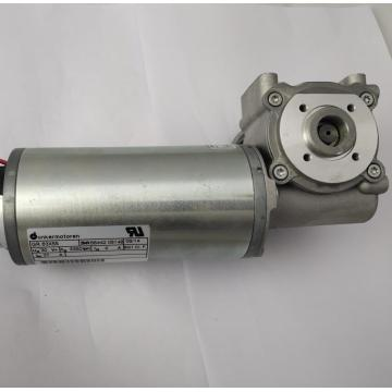 DC automat slide gate door motor