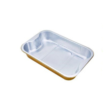 Airline catering Aluminum foil Tableware