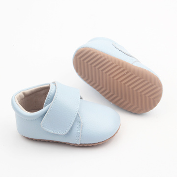 Soft Rubber Baby Footwear Toddler Casual Shoe