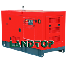 200KW Cummins Engine Diesel Generator with High Quality