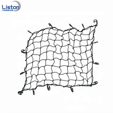 Luggage Carrier Cargo Basket Net With Hooks