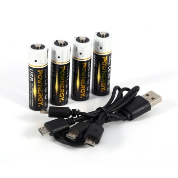 AA Lithium Battery Wholesale