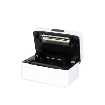 USB 80mm Thermal label printer barcode Zebra compatible