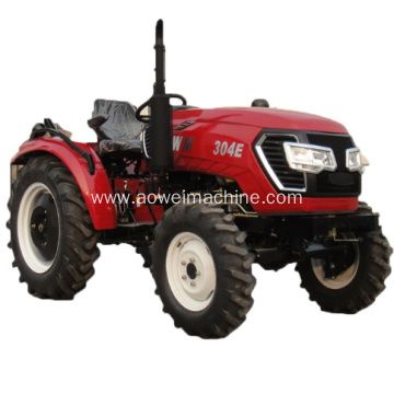 Good Quality TRACTOR 60HP hydraulic with 4 cylinders