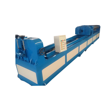 Hot forming carbon steel elbow machine 2019