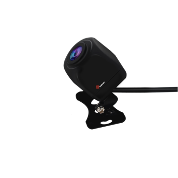170 degree car camera system front and rear