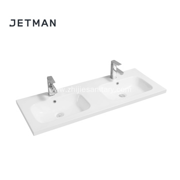 Competitive price rectangular wash basins