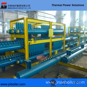 Seamless Steel Superheater for Boiler Parts