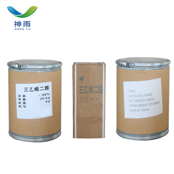 Low Price Triethylenediamine with CAS 280-57-9