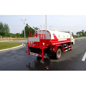 Cheap new FOTON 3000litres water truck