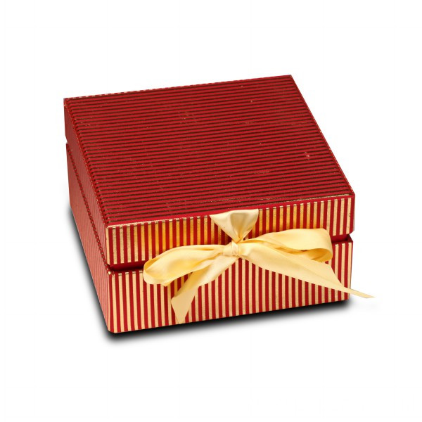 Decorative Paper Boxes With Neck Or Shoulder