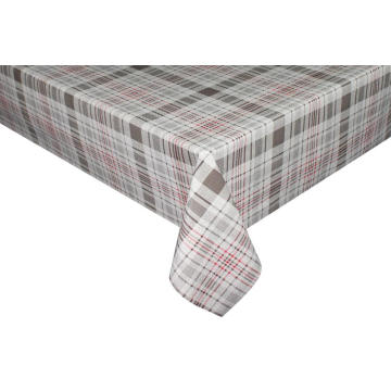 Savoy Garden Vinyl Tablecloth