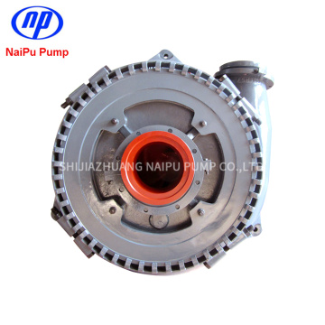 NAIPU 8 Inch High Head Gravel Sand Pump