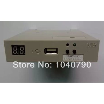 Free shipping SFR1M2-FU 1.2MB USB SSD Floppy Drive Emulator GOTEK for SHIMA SEIKI SES Flat Knitting Machine