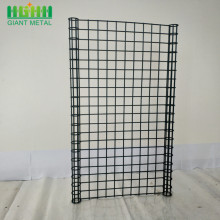 Hot Sale PVC Coated Double Circle Wire Fence