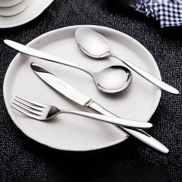New Style Style Stainless Steel Cutlery