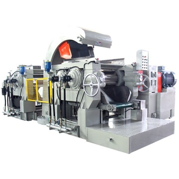 18 inch EVA Roller Machine For Mixing Material